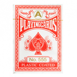Карты PlayingCards красные